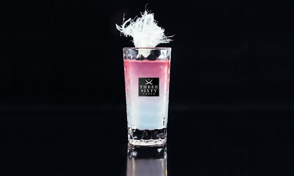 Three Sixty Vodka Creation Lab